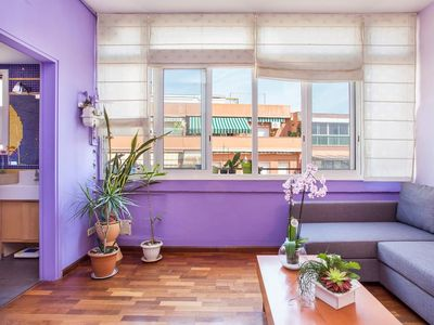 Photo for Beautiful 1 bed house with Feng Shui Culture