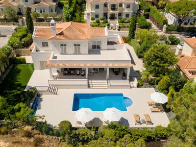Photo for 4BR House Vacation Rental in Quinta Do Lago