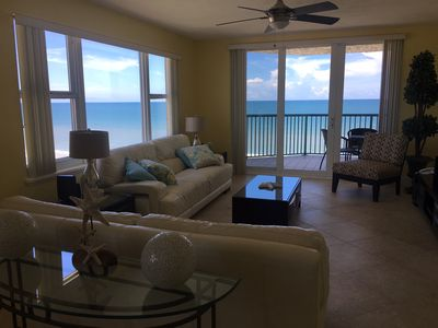 Photo for Spectacular Oceanfront Condo with Breathtaking Ocean Views!