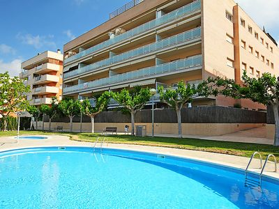 Photo for Apartment Nou Salou in Salou - 6 persons, 3 bedrooms