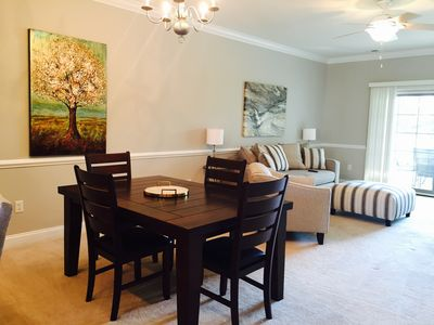 Photo for Best Condo at Myrtlewood- Everything is New- Summer Vacation Ready
