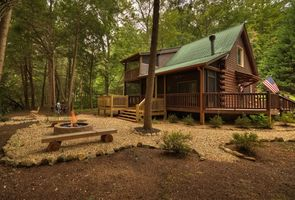 Photo for 2BR House Vacation Rental in McCaysville, Georgia