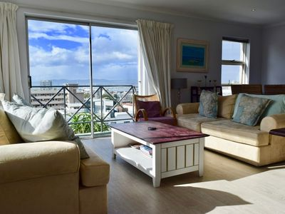 Photo for 2 Bedroom Apartment With Waterfront Views
