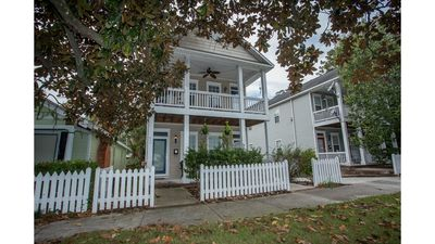 Photo for 2BR Townhome Vacation Rental in Wilmington, North Carolina