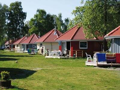 Photo for Holiday house for 4 guests with 39m² in Ostseebad Boltenhagen (68549)