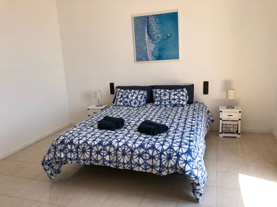 Photo for Puerto de Sagunto Beach Apartment