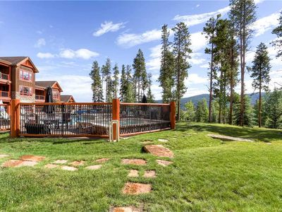 Photo for Luxury condo with pool & hot tub, ideal for your summer vacation to Breckenridge