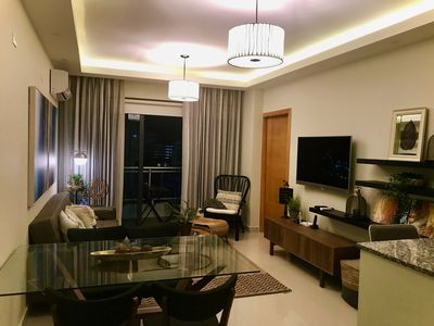 Photo for City Center Brand new apartment in Naco
