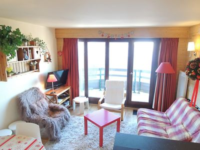 Photo for Lovely 2 rooms cabin triplex