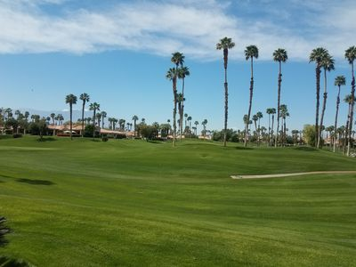 Photo for Palm Valley Country Club Condo Availaible all Dates in April BOOK NOW