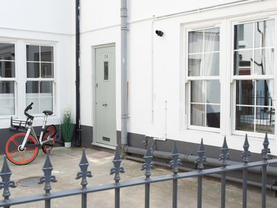 Photo for 2 Bedroom  Mews House  in Chiswick with Free Parking