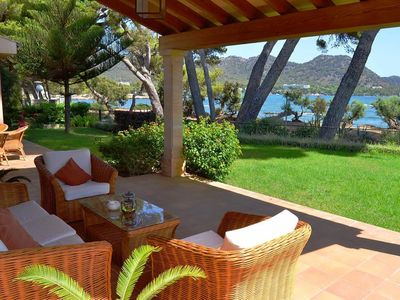 Photo for Holiday house Costa de los Pinos for 8 persons with 4 bedrooms - Holiday house