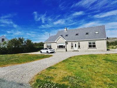 Photo for 5 Bedroom house on the official 'Wild Atlantic Way' route