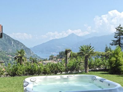 Photo for » with garden and Jacuzzi » lake view   » near the golf course  » variable rental options suitable for 1-2 families