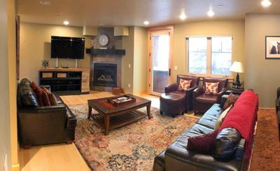 Photo for New Listing! Alpenglow Five Bedroom Townhome