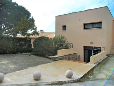Photo for Vacation home EMPURIES BEACH in L'Escala - 6 persons, 3 bedrooms