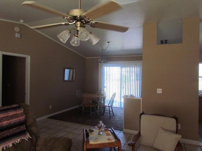 Photo for Snowbird Economy - Beach - Fun In The Sun.  + New Master Bath - Walk In Shower
