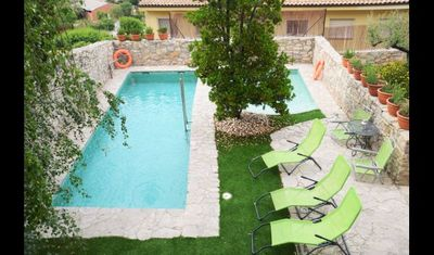 Photo for 16 bedroom Villa, sleeps 32 with Pool and FREE WiFi