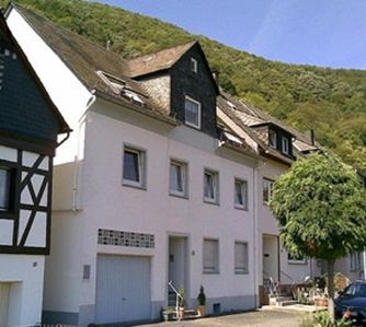 Photo for Holiday apartment Boppard for 3 - 4 persons with 1 bedroom - Holiday apartment in a two family house