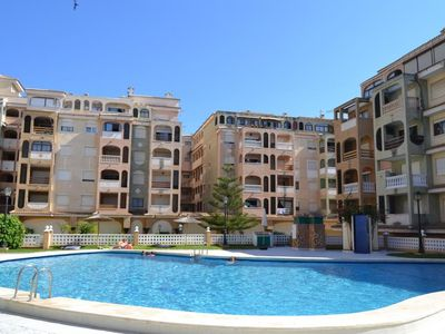 Photo for 3BR House Vacation Rental in Torrevieja, Comunidad Valenciana