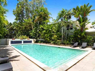 Photo for Plantation House 1 Spacious 4 Bedroom House Near Beach WIFI Netflix Telstra TV Playground Pool BBQ