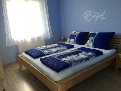Photo for Non smoking apartment 50sqm, No. 2, 2 bedrooms, max. 4 persons - Guesthouse Durst