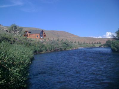 Photo for WindRiver/ Yellowstone Cabin