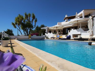 Photo for Apartment with pool - Guia - Albufeira