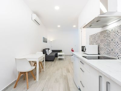 """Photo for Air-Conditioned """"Central Station Apartment 4"""" Close to Historic Area with Wi-Fi"""