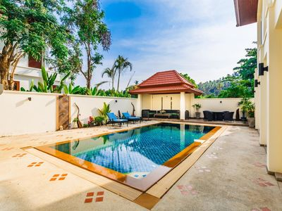 Photo for 3BR House Vacation Rental in Phuket