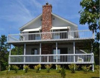 Photo for Shipshape 4 Br with Sunset Views