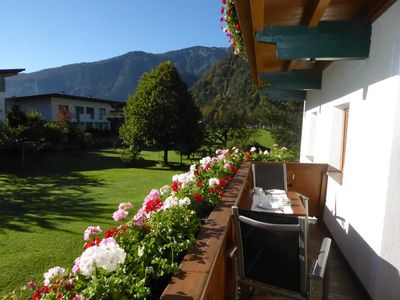 Photo for 2BR Apartment Vacation Rental in Schwaz