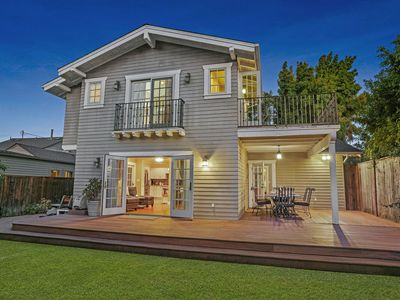 Photo for Westside Charmer - Delightful Home Near It All!