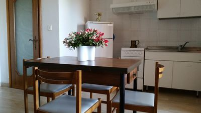 Photo for Two-roomed Camelia, delightful apartment with sea view