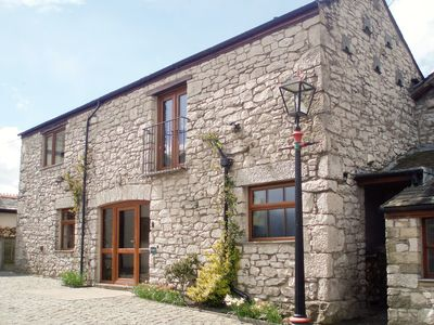 Photo for 2 bedroom accommodation in Great Urswick near Ulverston