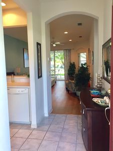 Photo for 2BR Villa Vacation Rental in Venice, Florida
