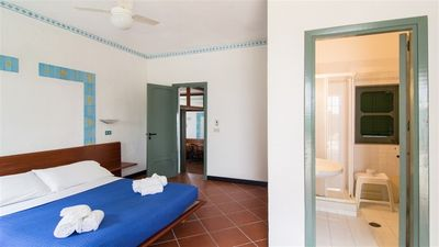 Photo for Holiday home for 5 people from 20 to 27 July - Calampiso - Zingaro - Sicily