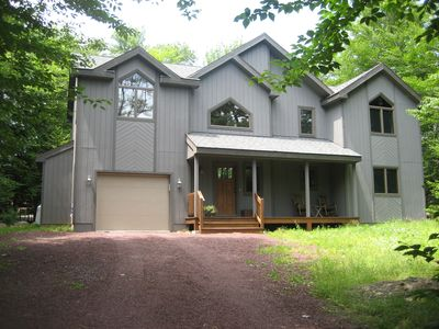 Strand Lake House - Great Skiing Nearby - Great Activities Inside