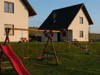 Photo for Holiday house Jezów Sudecki for 6 persons with 3 bedrooms - Farmhouse