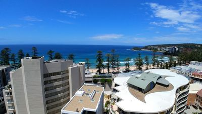 Photo for Stunning Manly Beach Views - 906 Manly National