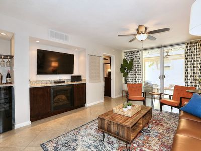 Photo for High End Luxury Condo in the Heart of Old Town - South Scottsdale