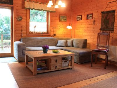 Photo for 1BR House Vacation Rental in Glowe