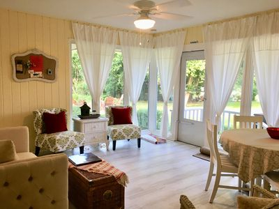 Photo for 3BR House Vacation Rental in Chappell Hill, Texas