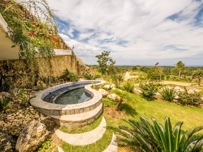 Photo for Caribbean Casas' Loft La Rosa for 4, with a private pool and patio!
