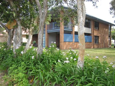 Photo for 2BR Apartment Vacation Rental in Boomerang Beach, NSW