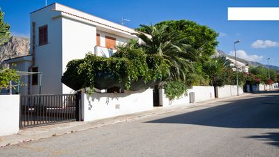 Photo for Holidays Villa-600mt from the beach
