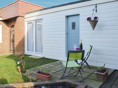 Photo for 1 bedroom accommodation in Pevensey Bay, near Eastbourne