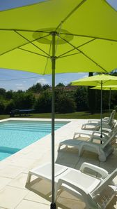 Photo for Maison Muguet  - a lovingly restored Charantaise house with private pool.