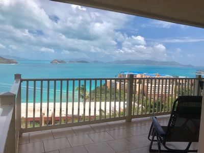 Photo for Spectacular Views! Relaxing Vibes! Completely Renovated 1BR/1BA - Sleeps 4!