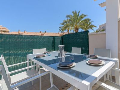 Photo for Apartment Moreras del Saladar in Jávea/Xàbia - 6 persons, 3 bedrooms